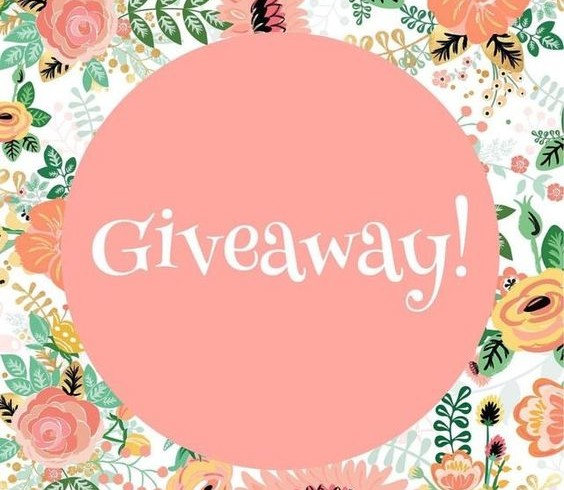 Spring Giveaway on Instagram Part2