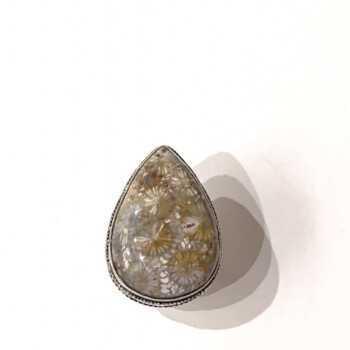 Indiko-daxtulidi-asimi-925-apolithomeno-koralli